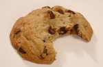 Job requirements for a chocolate chip cookie.